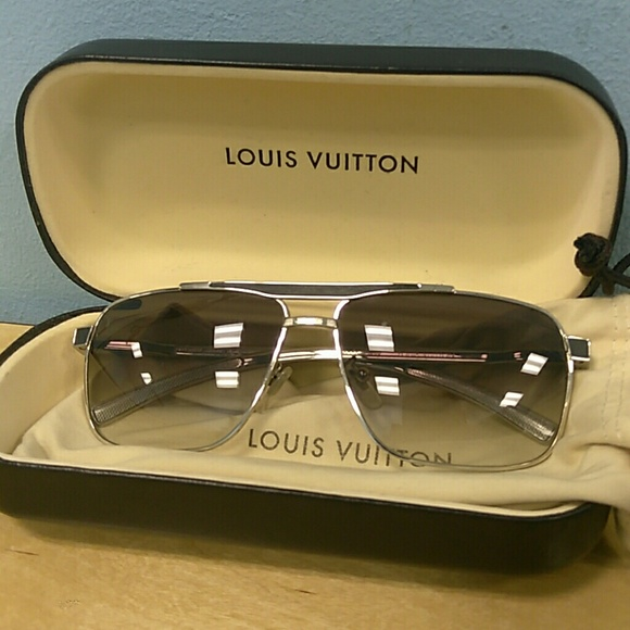 7ab7425f4e Louis Vuitton Other - Louis Vuitton Persuasion Sunglasses